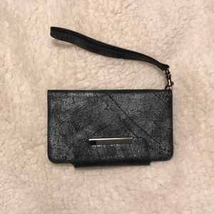 Clutch Phone Carrier and Wallet